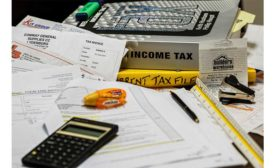 Uncertainty Surrounds Tax Code as New Administration Takes Control.