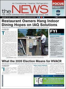 The ACHR News - January 25, 2021