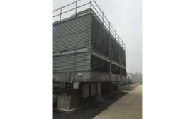 BAC Cooling Tower.