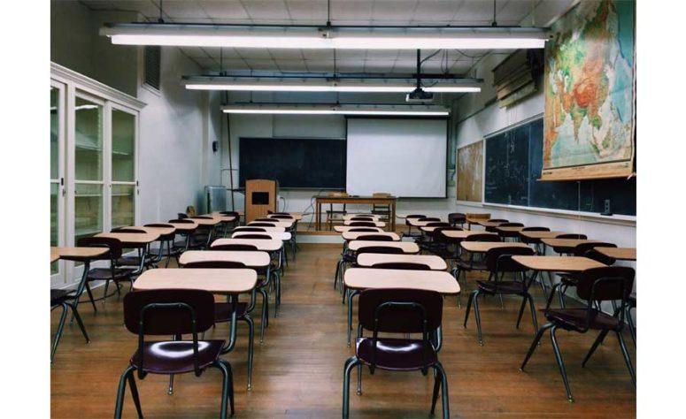 HVAC School Upgrades.