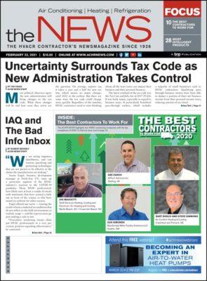 The ACHR News - February 22, 2021