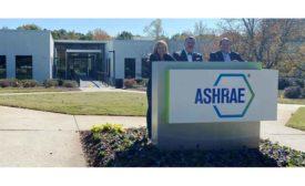 ASHRAE-HQ