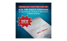 NADCA-Standard
