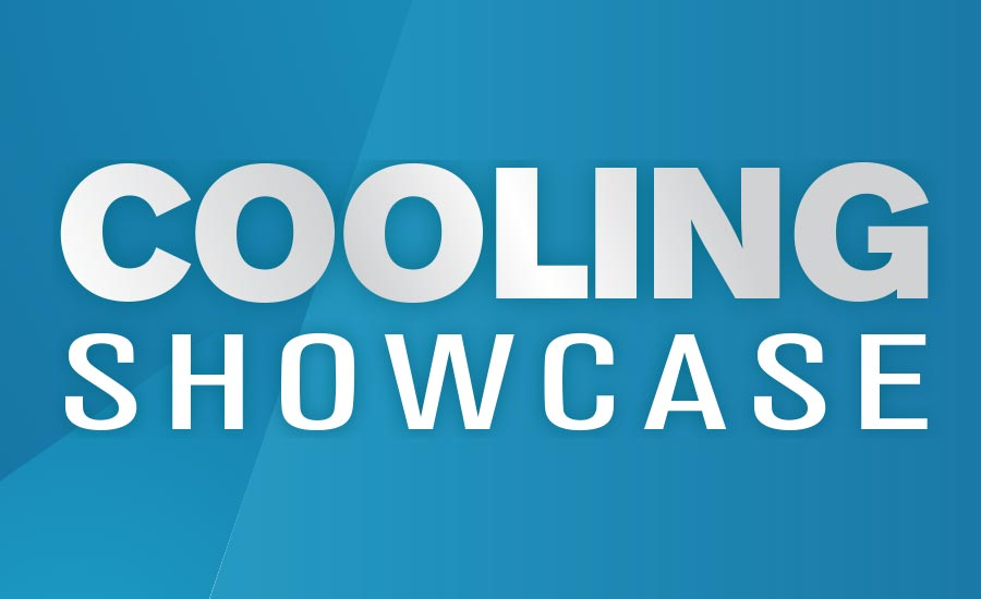 Cooling Showcase