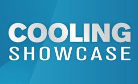 Cooling Showcase.