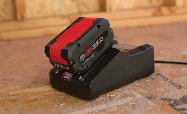 Tool-Battery