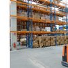 HVAC Distributor Warehouse.