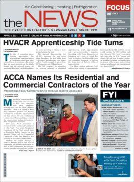 The ACHR NEWS - April 5, 2021