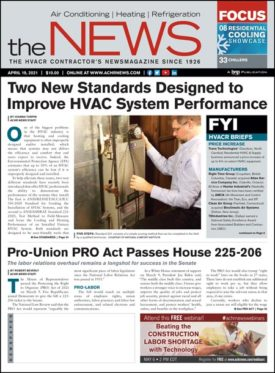 The ACHR News - April 19, 2021