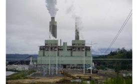 Centralia Power Plant.