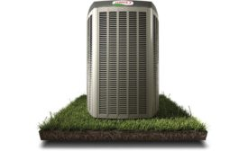 Lennox Air Conditioner SL28XCV.