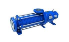 Magnetic Drive Side Channel Pump.