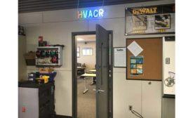 Scholarships in HVACR.