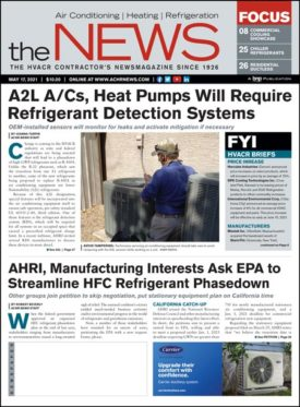 The ACHR News - May 17, 2021