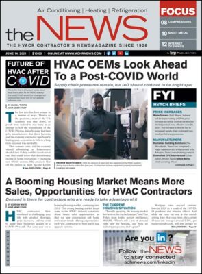 The ACHR News - June 14, 2021