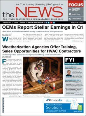The ACHR News - June 28, 2021