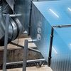 UV-C Disinfection in Commercial HVAC Systems.