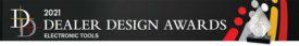 2021 Dealer Design Awards Electronic Tools.