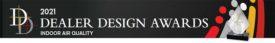 2021 Dealer Design Awards: Indoor Air Quality.
