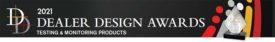 2021 Dealer Design Awards: Testing & Monitoring Products.