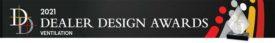 2021 Dealer Design Awards: Ventilation.