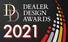 2021 Dealer Design Awards