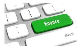 HVAC Financing Platform.