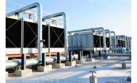 Opteon Refrigeration System.