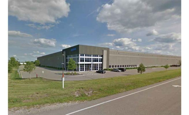 Uponor-facility