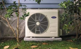 Customizable Ductless and VRF Solutions.