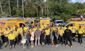 Superior Services Team.