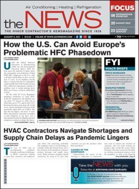 The ACHR News - August 9, 2021.