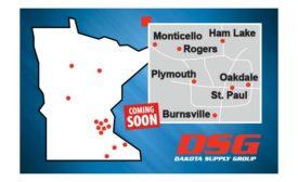 DSG-map