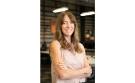 Megan Wolfe of Modernize.