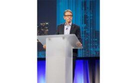 CEO Mike Schwartz.