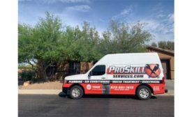 ProSkill Truck