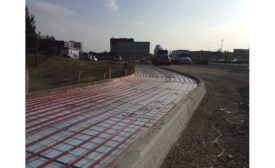 Schools and Radiant Heating