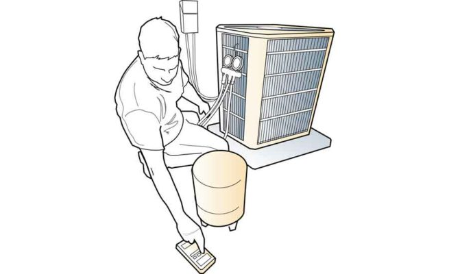 How to Verify Heat Pump Heating Btus in Five Steps