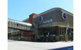 Kentucky International Convention Center.