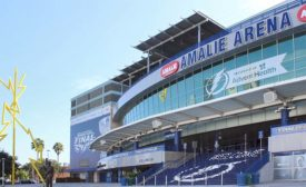 Project Files Episode 42: Amalie Arena IAQ Update