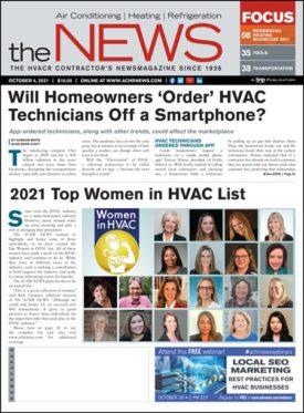 The ACHR News - October 4, 2021