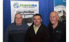 Marketair 2018 rep