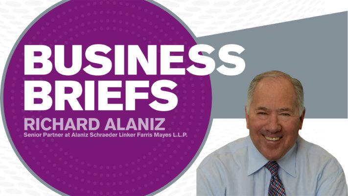 Business Briefs - The ACHR News
