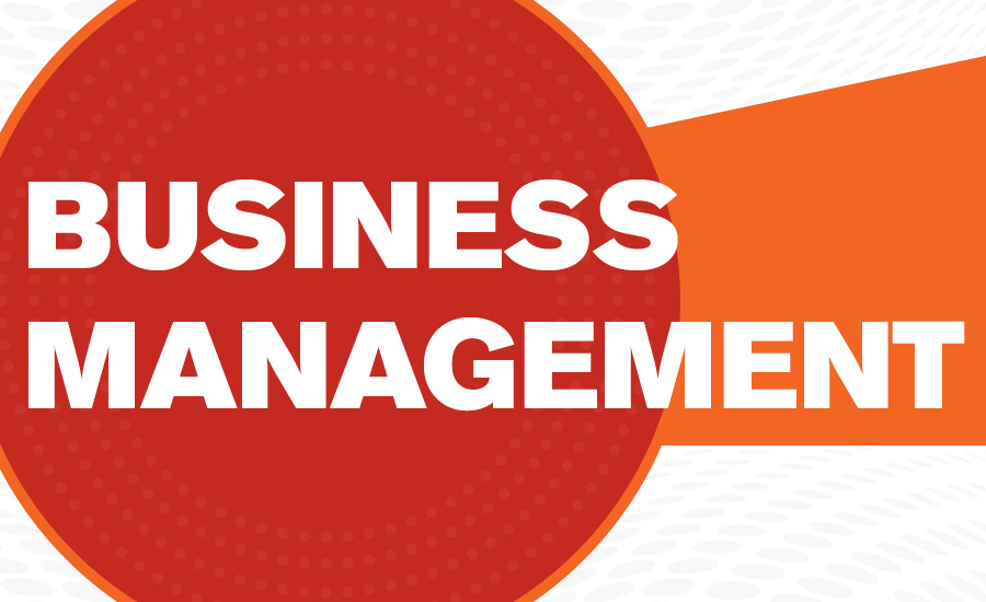 Business management achr news