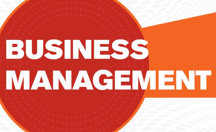 Business Management - ACHR News