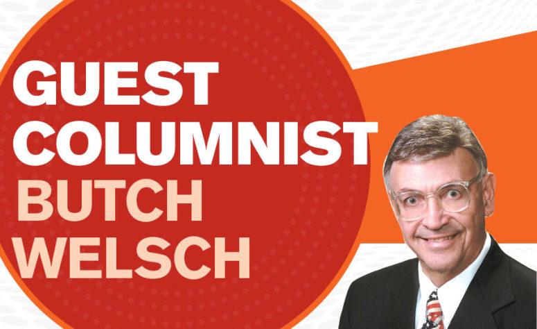 Butch-Welsch