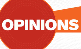 Opinions - The ACHR News