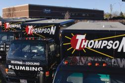 Thompson trucks