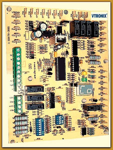 Vtronix LLC: Heat Pump Controller