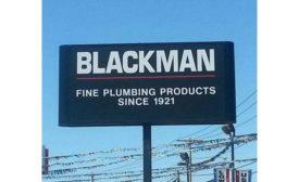 Feguson Blackman